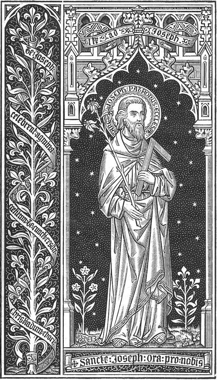 S. Joseph