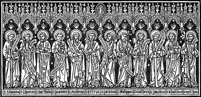 Collegio Apostolorum