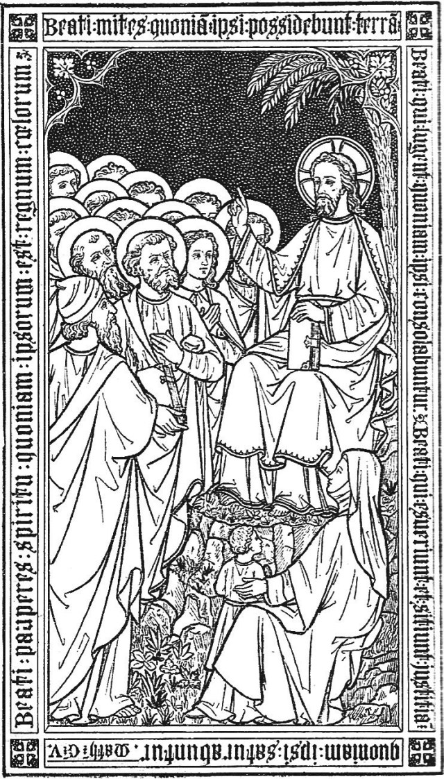 Jesus Magister