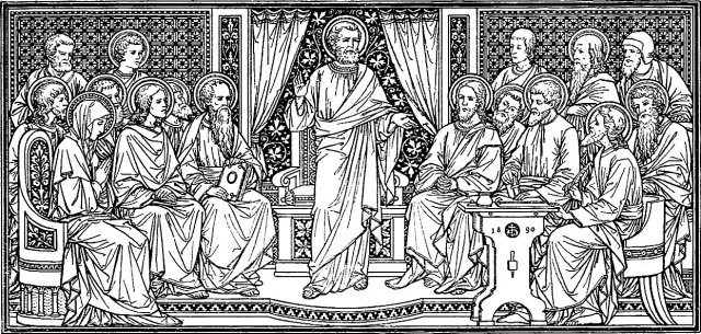 Synodus Apostolorum