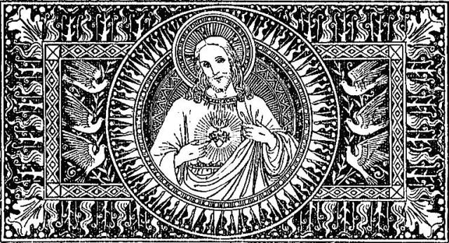Cor Jesu 2