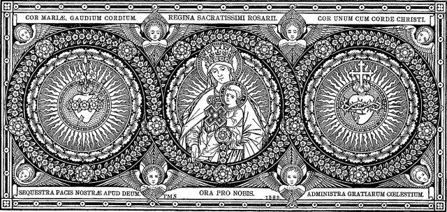 Regina SS. Rosarii