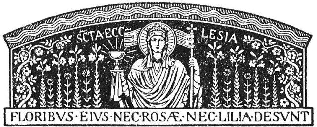 Sancta Ecclesia