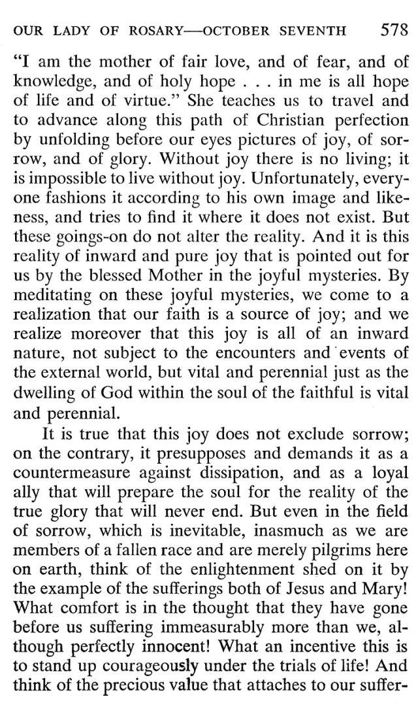 Breviary Meditations Rosary 3