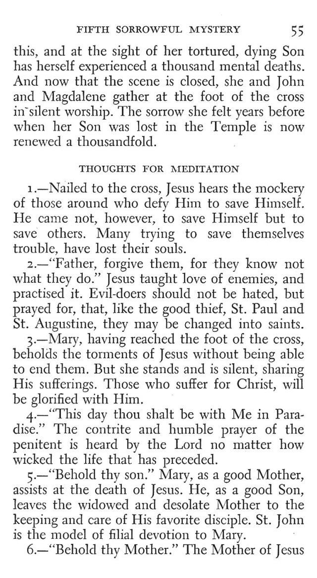 Crucifixion 5