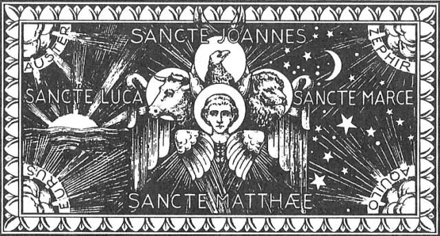 Sacrum Evangelium