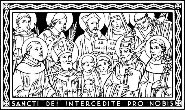 Sancti Dei