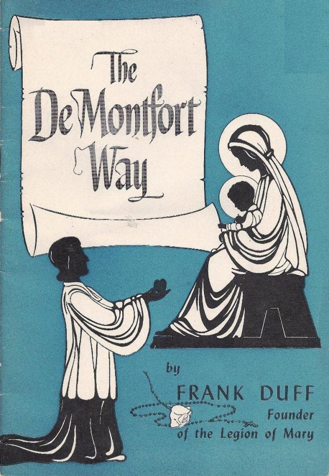 The De Montfort Way