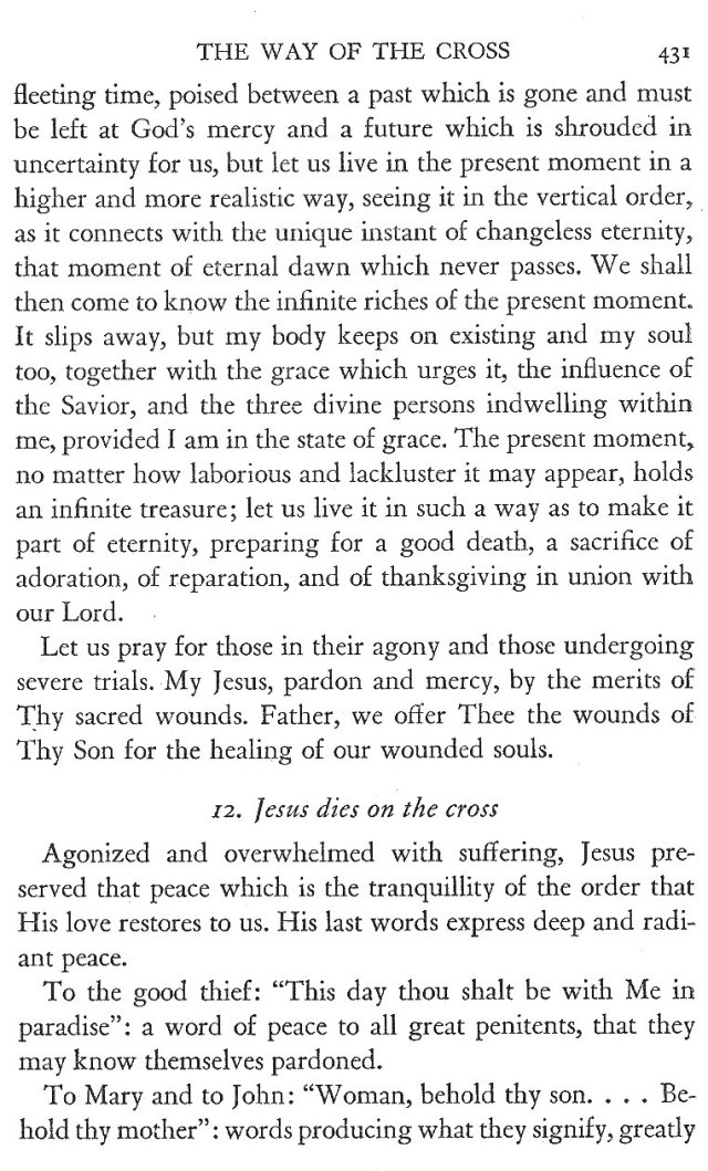 Via Crucis 11