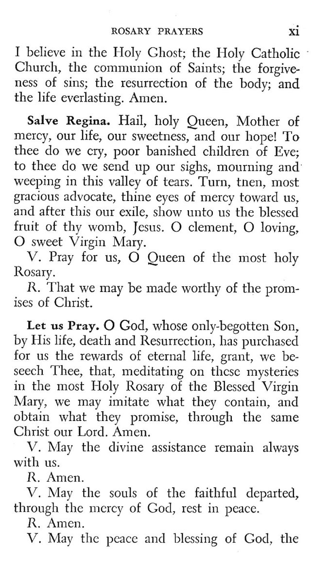 Introduction to Rosary 3
