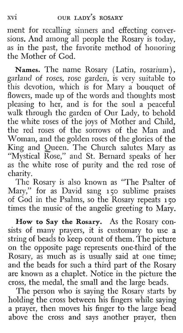 Introduction to Rosary 8