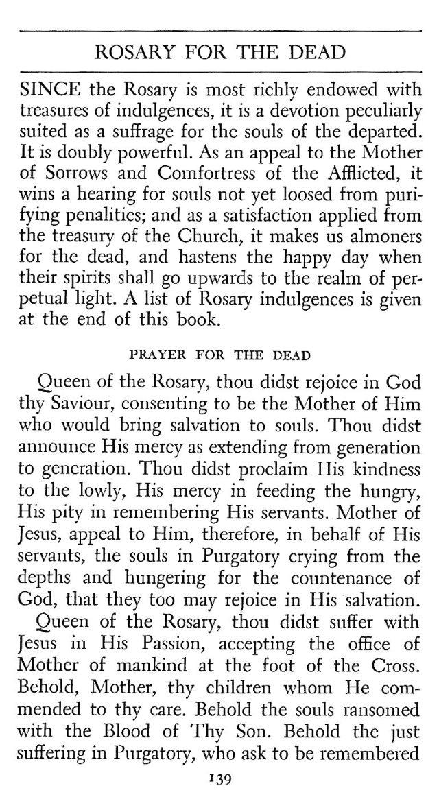 Requiem Rosary 1