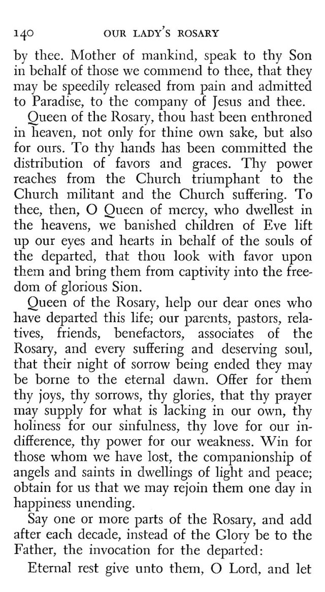 Requiem Rosary 2