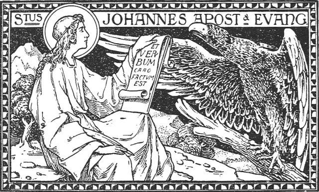S. Johannes