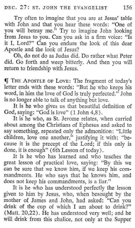 St. John the Evangelist 4