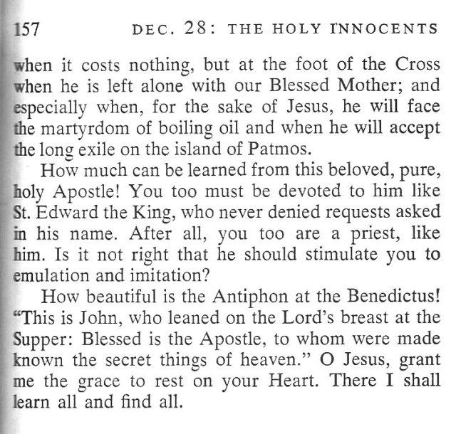 St. John the Evangelist 5