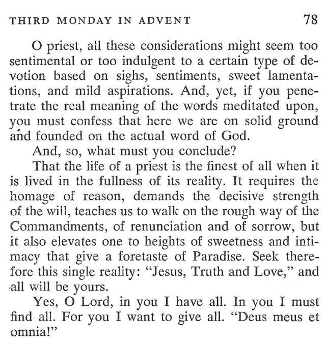 Third Sunday Advent 6