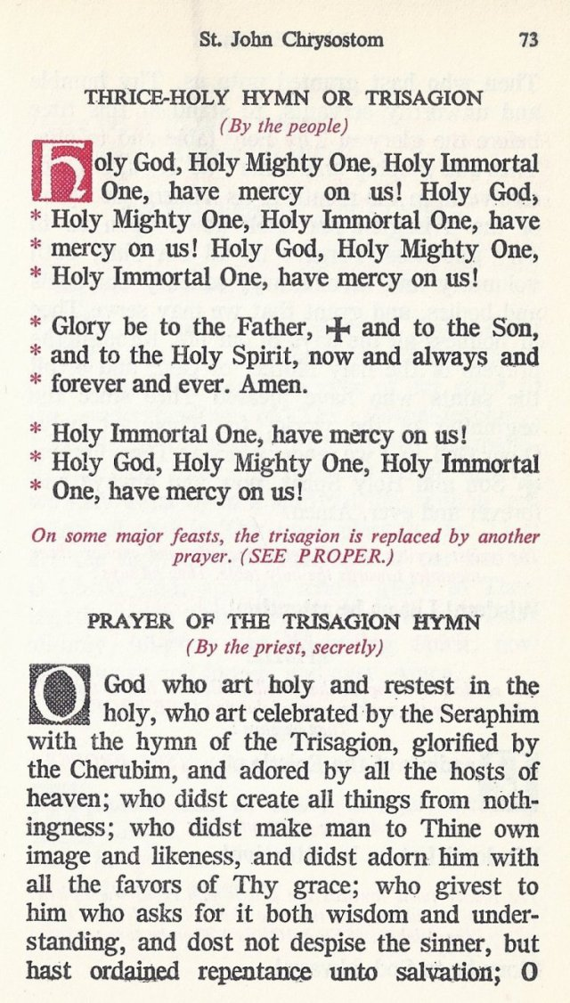 Celebration Divine Liturgy 13