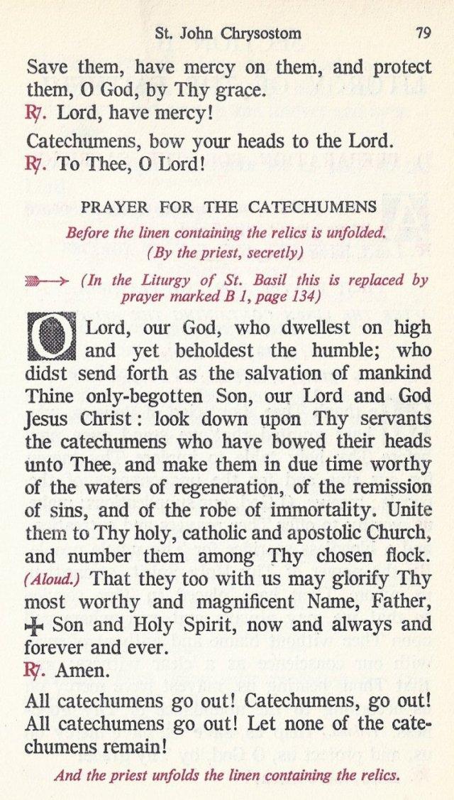 Celebration Divine Liturgy 19