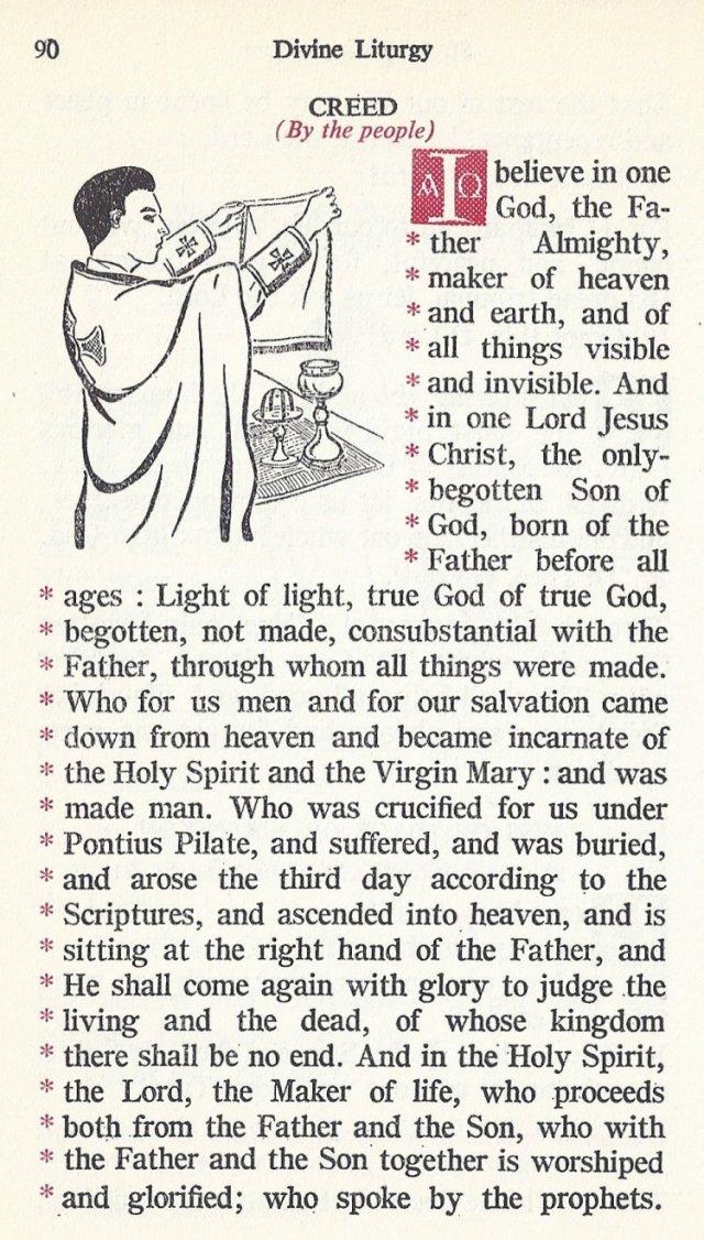 Celebration Divine Liturgy 30