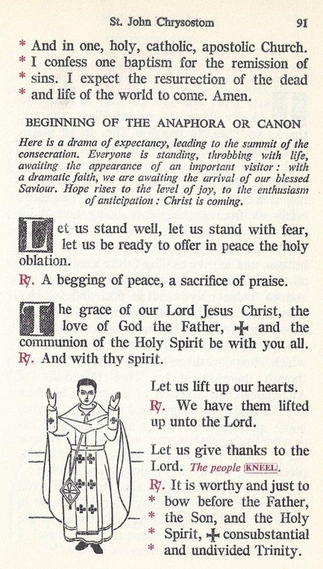Celebration Divine Liturgy 31