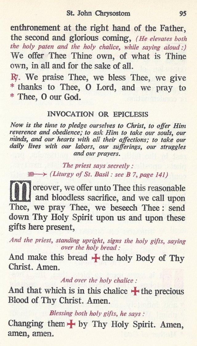 Celebration Divine Liturgy 35