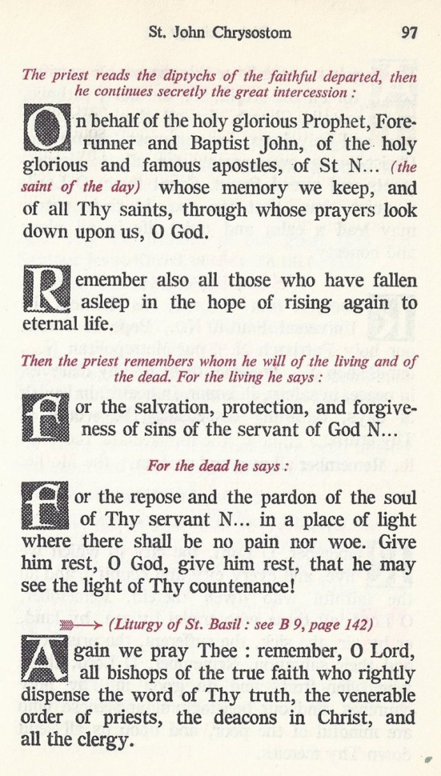 Celebration Divine Liturgy 37