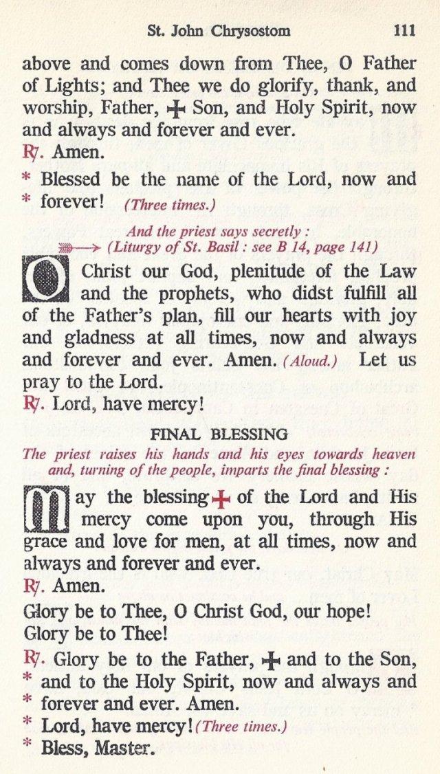 Celebration Divine Liturgy 51