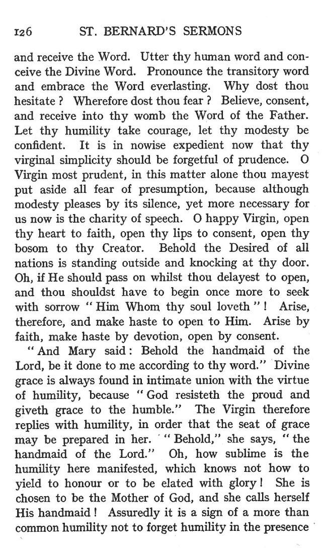 Glories of Virgin Mother 4th Sermon 15