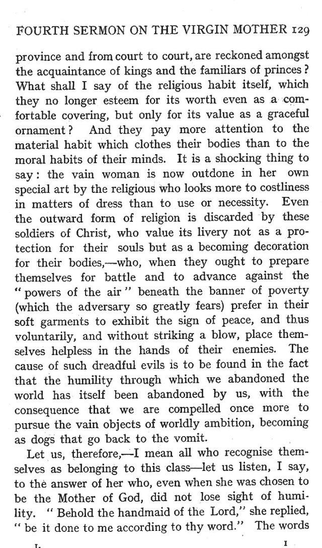 Glories of Virgin Mother 4th Sermon 18