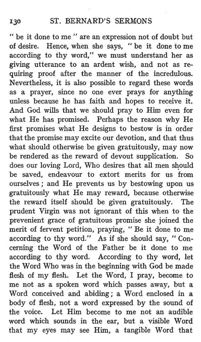 Glories of Virgin Mother 4th Sermon 19