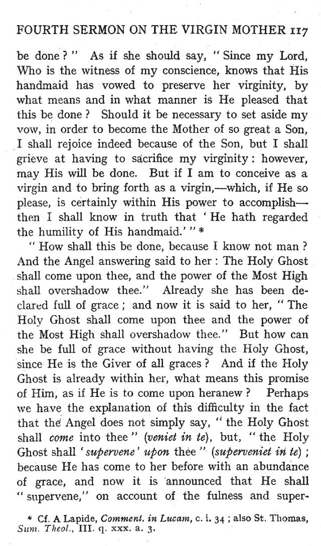 Glories of Virgin Mother 4th Sermon 6