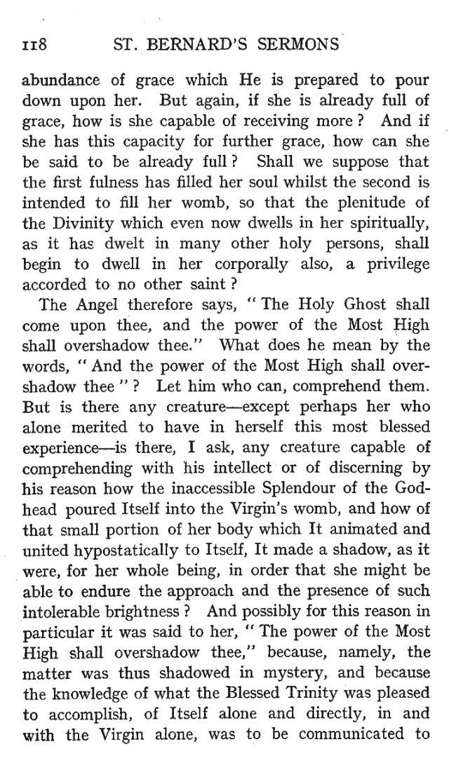 Glories of Virgin Mother 4th Sermon 7