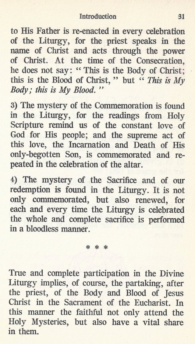 Introduction Byzantine Missal 20