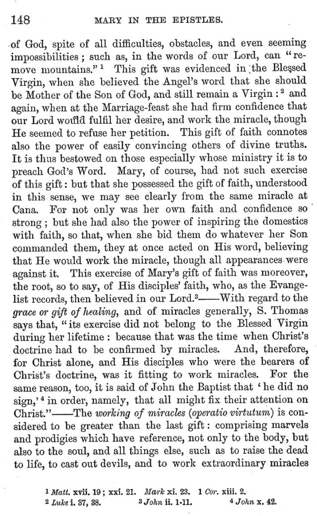 Livius Commentary on Epistle for 10th Sunday after Pentecost 3