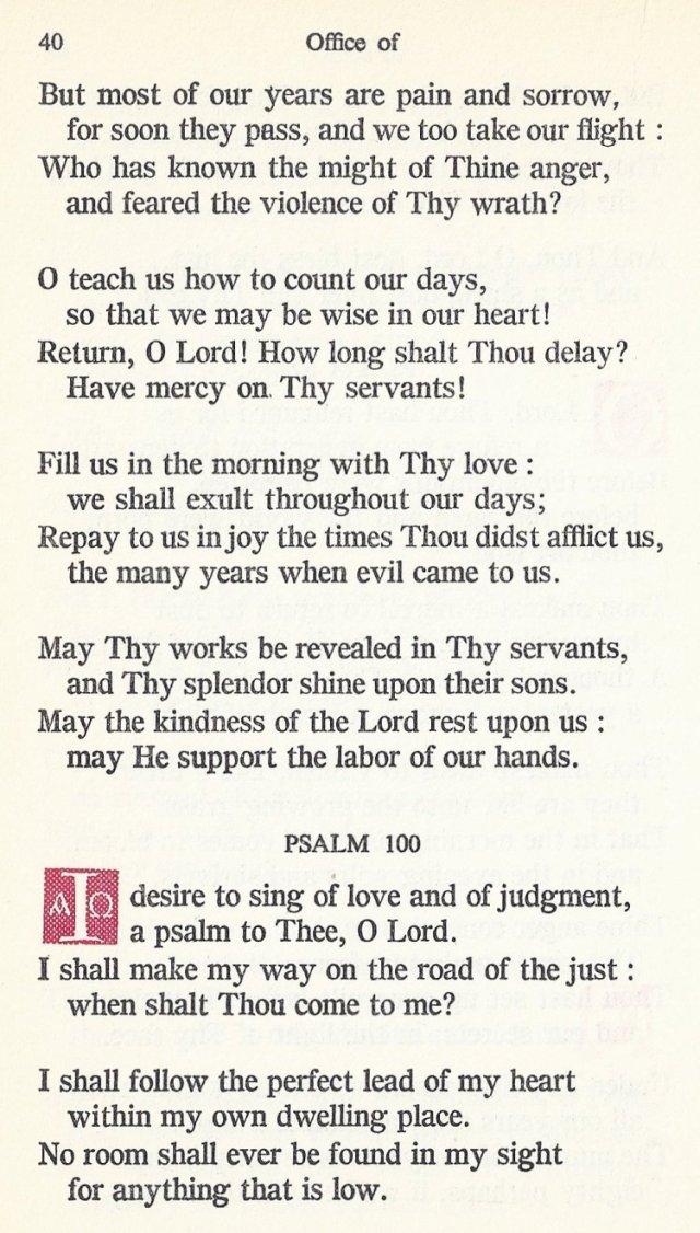 Preparation Divine Liturgy 6