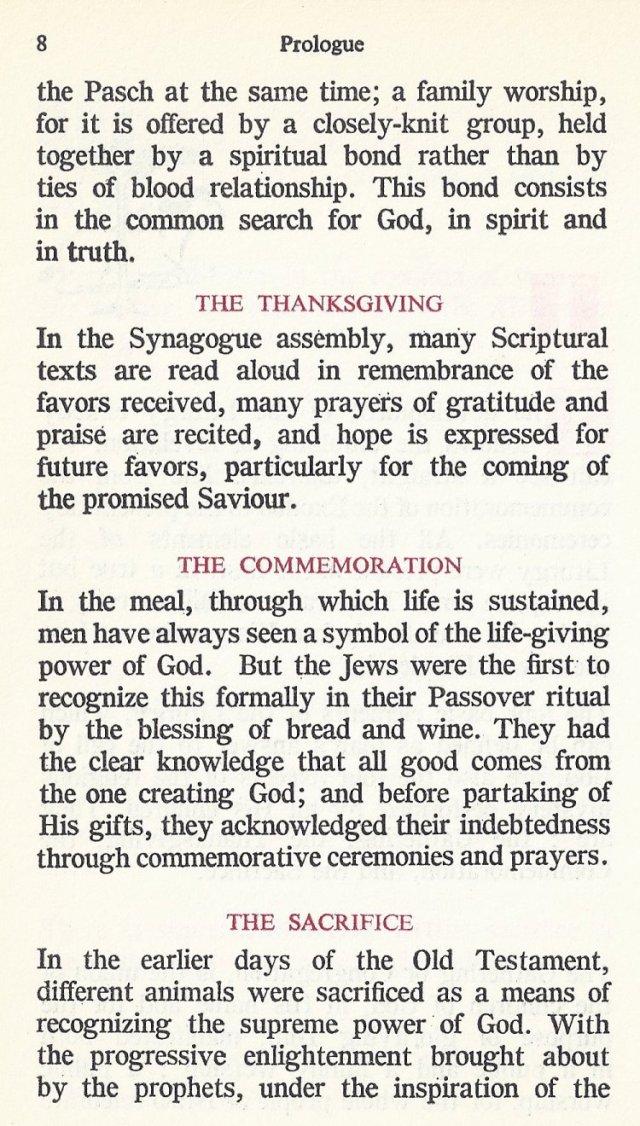 Prologue Byzantine Missal 5