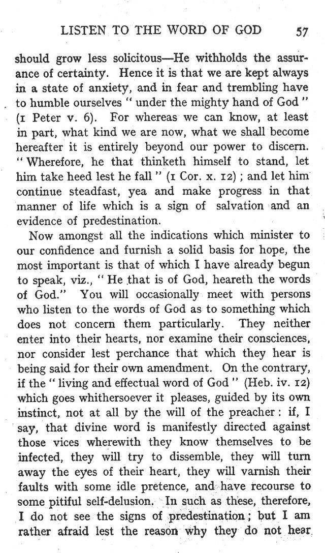 Septuagesima 1st Sermon 3