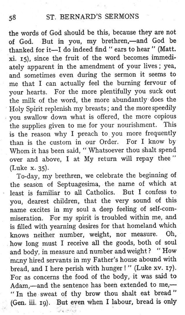 Septuagesima 1st Sermon 4