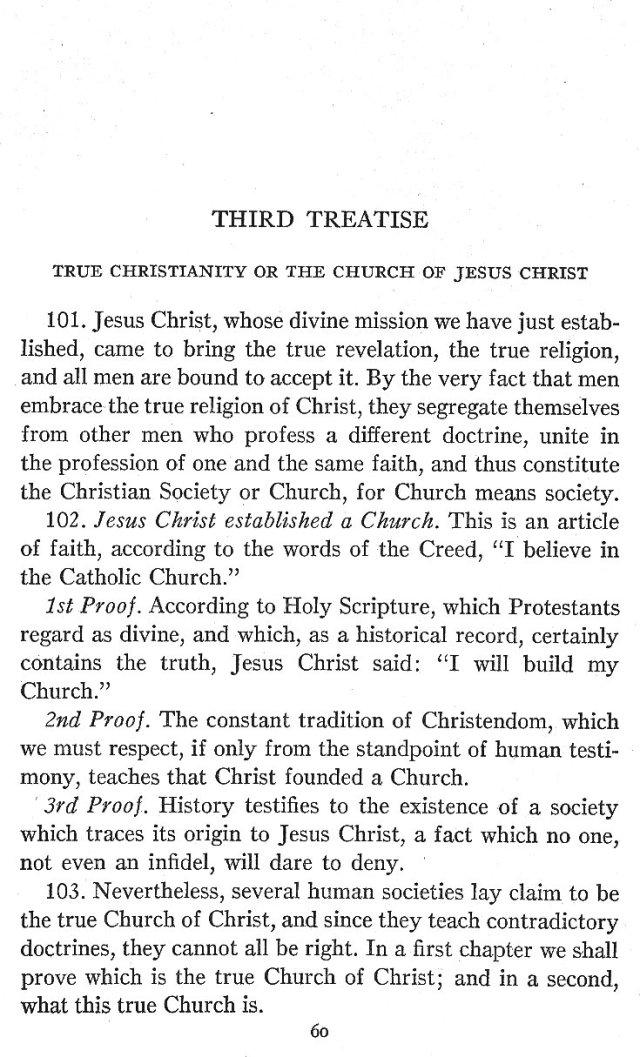 Third Treatise 1