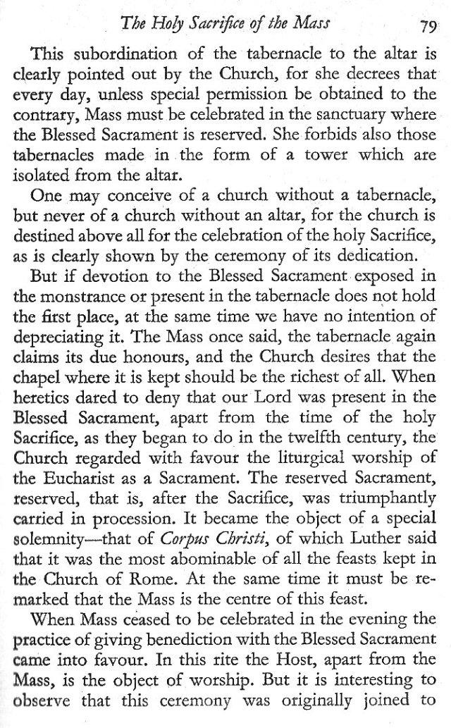 Holy Sacrifice of the Mass 11