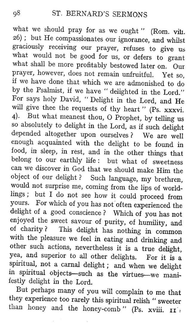 5th Sermon for Lent 5
