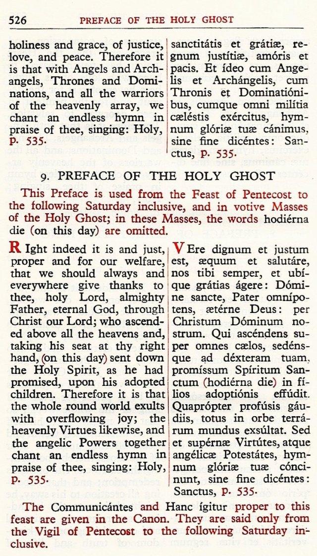 Carmelite Ordo Missae 22