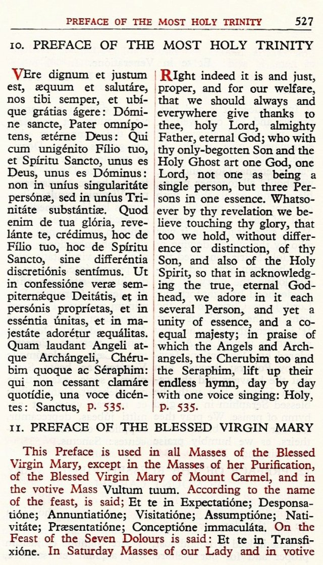 Carmelite Ordo Missae 23