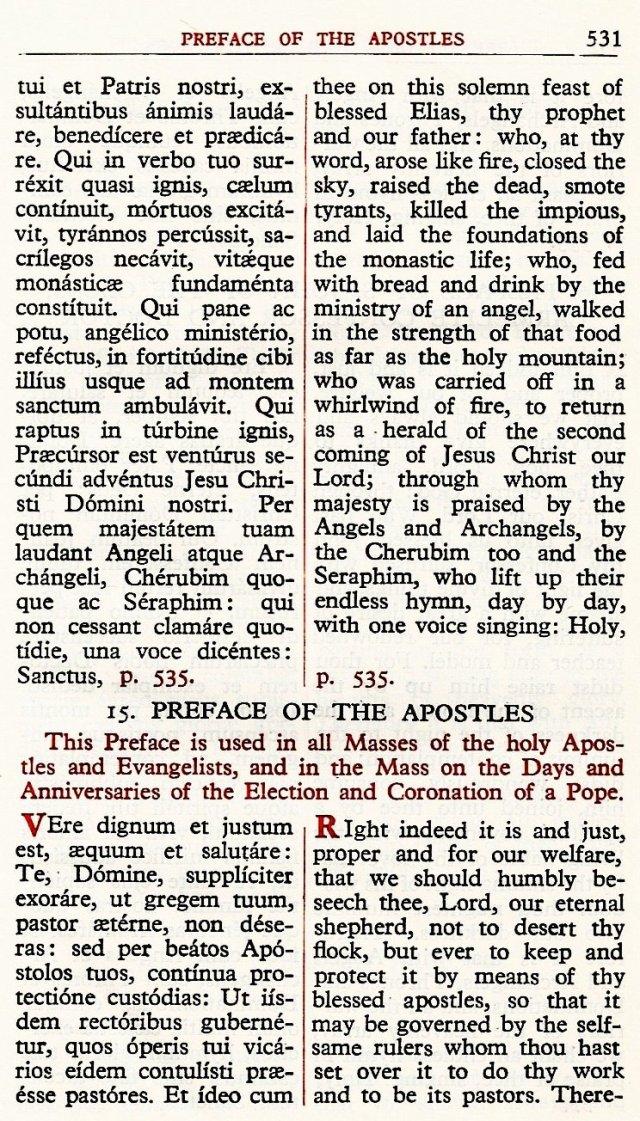 Carmelite Ordo Missae 27