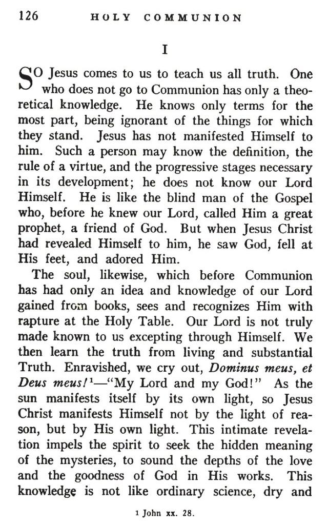 Divine Education 2