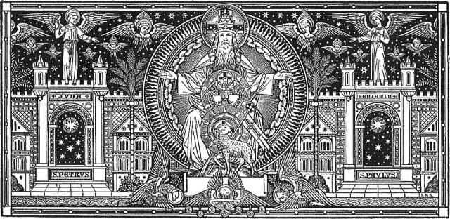 Jesuralem coeleste