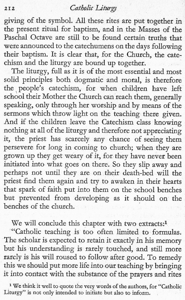 Liturgical Catechism 12