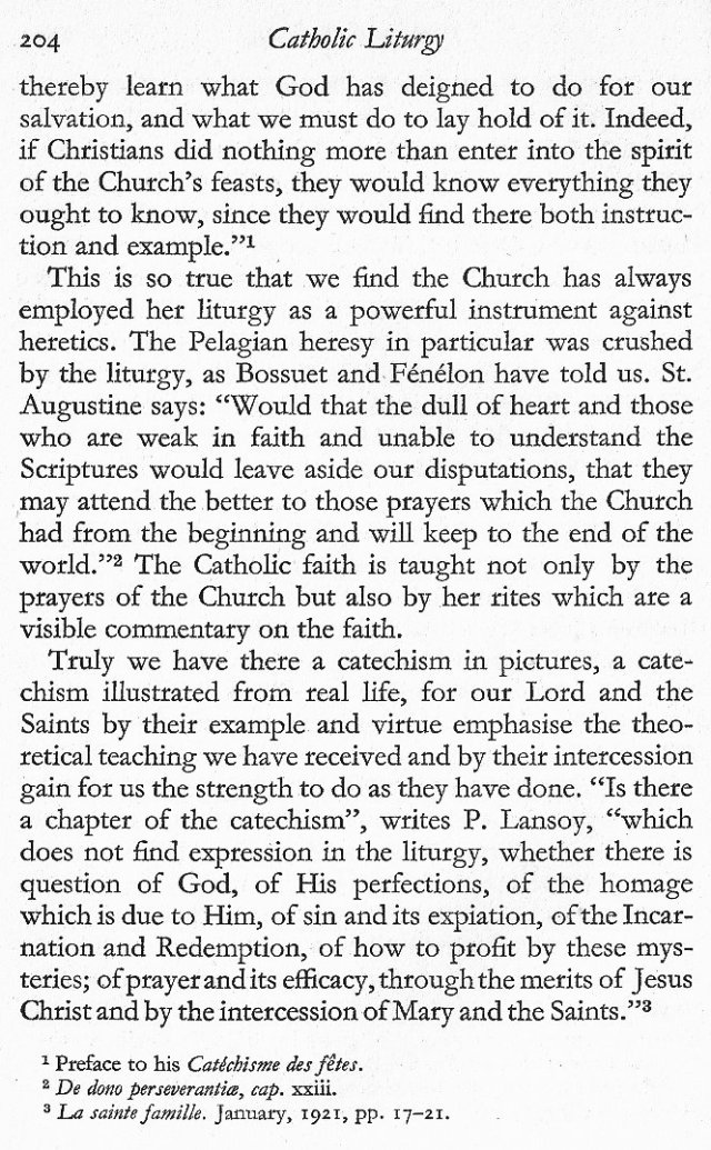 Liturgical Catechism 4
