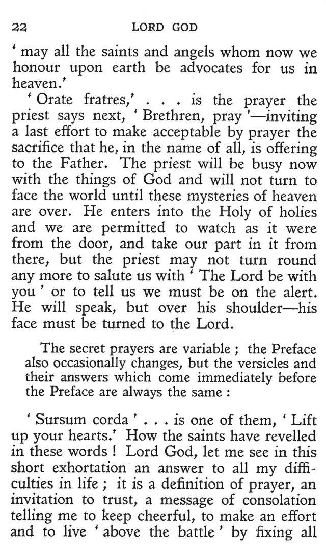 Prayers during Mass 10